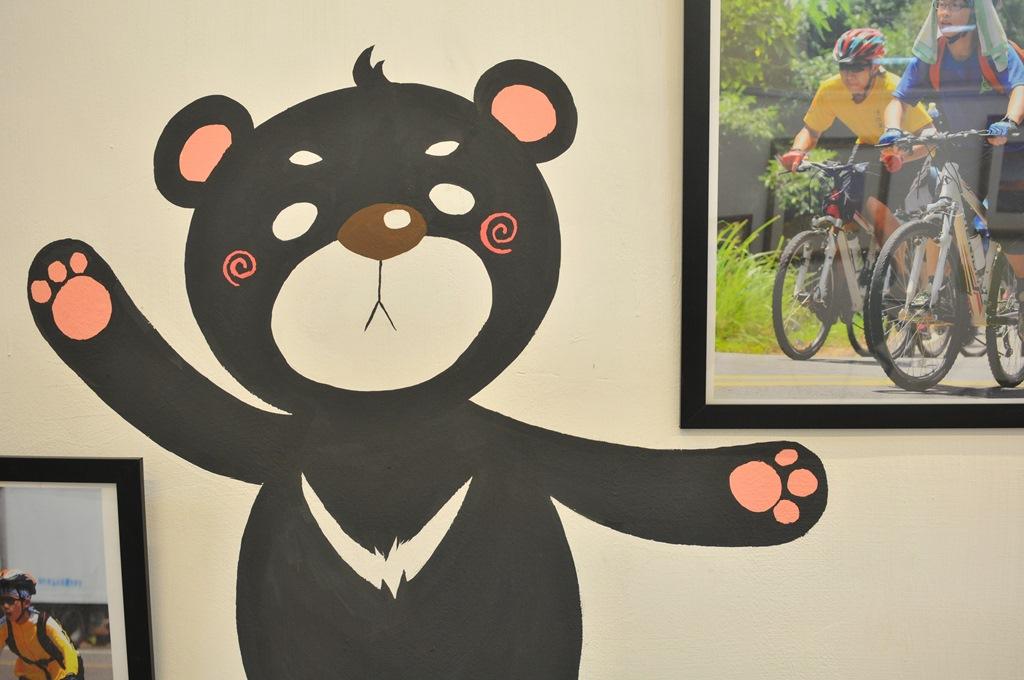 FB3.5攝影展(熊)